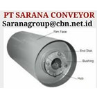 GRAFITY ROLLER CONVEYOR PT SARANA CONVEYOR DRUM PULLEYS 1