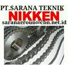 NIKKEN CHAINS JAPAN PT SARANA TEKNIK 1