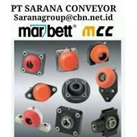 MARBETT MCC CONVEYOR COMPONENTS PART PT SARANA