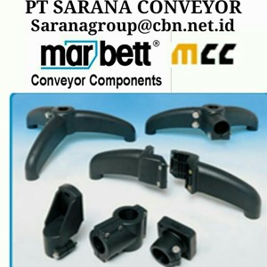 MARBBET MCC MODULARS CONVEYOR PART PT SARANA BELT