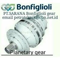 BONFIGLIOLI ENGINEERING PT SARANA GEARBOX