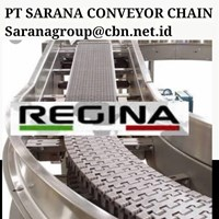 REGINA TABLETOP CHAIN PT SARANA CONVEYOR BELTING