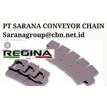 PT SARANA CONVEYOR REGINA TABLETOP CHAIN MAPTOP CHAIN