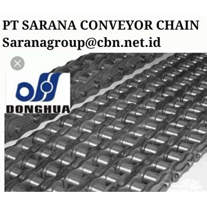 PT SARANA DONGHUA ROLLER CHAIN CONVEYOR CHAINS
