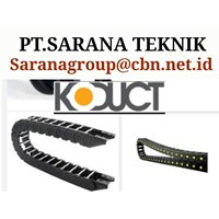 KODUCT CABLE CHAIN PLASTIC PT SARANA TEKNIK CONVEYOR 1