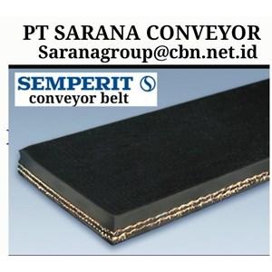 SEMPERIT CONVEYOR BELT FOR MINING PT SARANA TEKNIK CONVEYOR