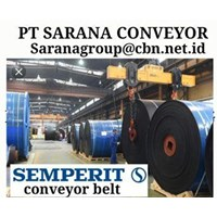 Jual SEMPERTRANS SEMPERIT CONVEYOR BELT FOR MINING PT SARANA TEKNIK CONVEYOR 2