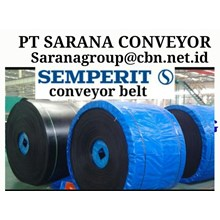 SEMPERTRANS SEMPERIT CONVEYOR BELT FOR MINING PT SARANA TEKNIK CONVEYOR
