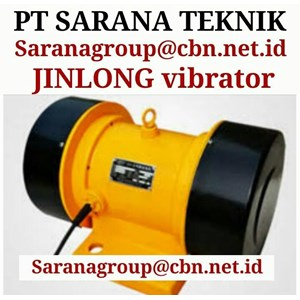 JINLONG ELECTRIC VIBRATOR VIBRATION MOTOR PT SARANA TECHNIQUE