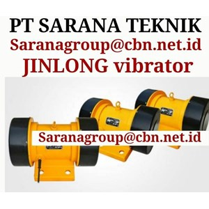 PT SARANA ENGINEERING VIBRATION JINLONG ELECTRIC VIBRATOR MOTOR
