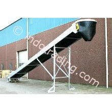 Aluminium Belt Conveyors