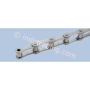 Double Pitch Roller Chains