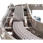 REXNORD TABLETOP CHAINS TYPE LF SSC 1