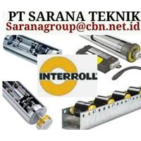 Jual INTERROLL ROLLER CONVEYOR PT SARANA TEKNIK INTERROLL ROLLER 2