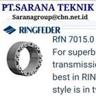 RINGFEDER RFN LOCKING DEVICE POWER LOCK PT SARANA TEKNIK 2