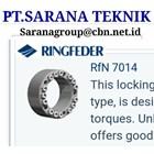 RINGFEDER RFN LOCKING DEVICE POWER LOCK PT SARANA TEKNIK 1