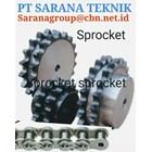 PT SARANA TEKNIK GEAR SPROCKET FOR ROLLER CHAIN TYPE A B C 2