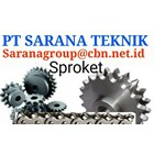 BUBUT SPROCKET PT SARANA TEKNIK GEAR SPROCKET STAINLESS STEEL SPROKET 2