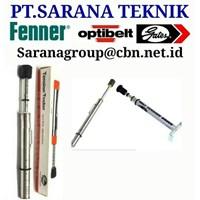 TENSION BELT TESTER FOR V BELT PT SARANA TEKNIK FENNER OPTIBELT  GATES 1