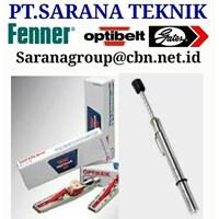PT SARANA TEKNIK TENSION BELT TESTER FOR V BELT FENNER OPTIBELT  GATES 1