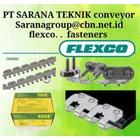 FLEXCO FASTERNER FOR CONVEYOR BELT PT SARANA TEKNIK 1
