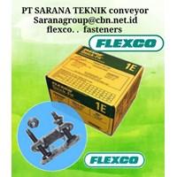 FLEXCO FASTERNER FOR CONVEYOR BELT PT SARANA TEKNIK