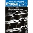 TSUBAKI Roller Conveyor CHAIN PT SARANA TEKNIK DISTRIBUTOR  2