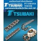TSUBAKI Roller Conveyor CHAIN PT SARANA TEKNIK DISTRIBUTOR  1
