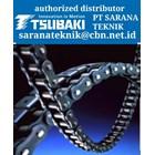 PT SARANA TEKNIK DISTRIBUTOR TSUBAKI INDONESIA Roller Chain  1