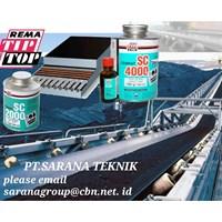 PT SARANA TEKNIK JUAL LEM REMA TIP TOP SC 2000 FOR