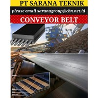 CONVEYOR BELT  PT SARANA TEKNIK