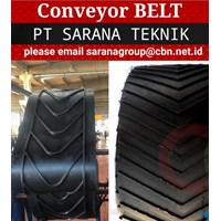 PT SARANA TEKNIK CONVEYOR BELT