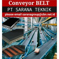 PT SARANA TEKNIK CONVEYOR BELT CONTINENTAL STAR