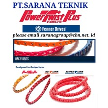 POWER TWST BELT PT SARANA TEKNIK