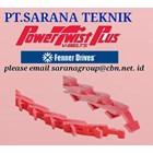 PT SARANA TEKNIK POWER TWIST BELT FENNER NUT T LINK 2