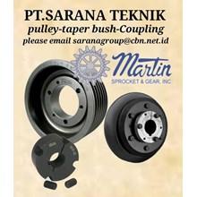 SPC MARTIN PULLEY BUSHING PT SARANA TEKNIK MARTIN