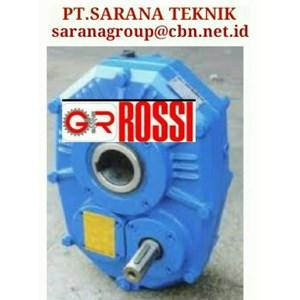 Dari PT SARANA GEAR MOTOR ROSSI GEAR REDUCER SMSR SPEED REDUCER 0