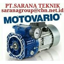 PT SARANA GEAR MOTOR MOTOVARIO GEAR MOTOR VARIATOR