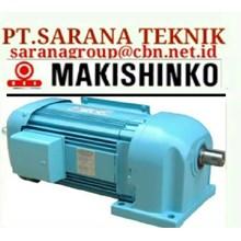 MAKISHINKO gearmotor gearbox