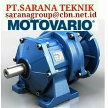 MOTOVARIO GEARBOX GEAR MOTOR REDUCER NMRV  PT. SARANA