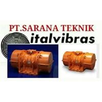 VIBRATING MOTOR ITALVIBRAS  MVSI