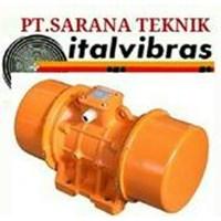 ITALVIBRAS MVSI VIBRATOR PT.SARANA TEKNIK