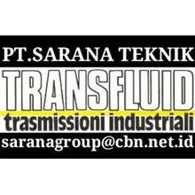 TRANSFLUID FLUID COUPLING PT. SARANAHYDRAULIC COUPLING