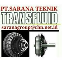 TRANSFLUID FLUID COUPLING PT. SARANA  COUPLING AGENT IN INDONESIA - JAKARTA