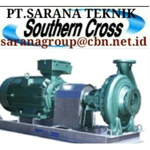 SOUTHERN CROSS PUMP PT SARANA PUMP SOUTHERN CROSS INDONESIA