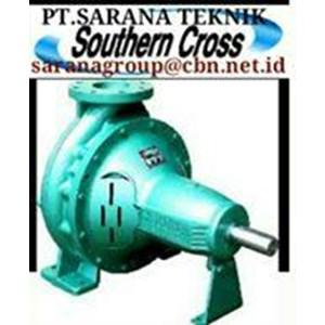 SOUTHERN CROSS PUMPS & IRRIGATION  PT SARANA