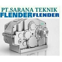 Jual FLENDER GEARBOX PT SARANA TEKNIK FLENDER GEAR REDUCER FLENDER GEAR MOTOR 2