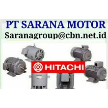 HITACHI ELECTRIC MOTOR PT SARANA MOTOR