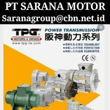 TPG GEAR MOTOR PT SARANA MOTOR TPG ELECTRIC MOTOR VIBRTOR BLOWER