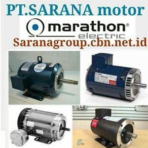 Sell marathon electric motor pt sarana motor gear from Marathon electric motors price list